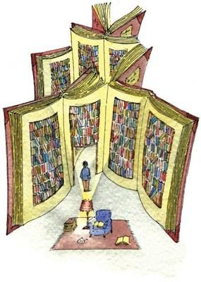 Bibliotecas públicas: una ventana a la sociedad