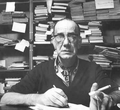 Conociendo a los Premios Nobel de Literatura: 11ª parte