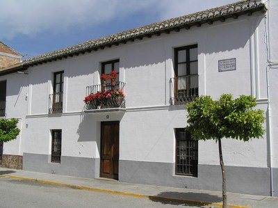 De rutas literarias y museos por España: 6ª etapa