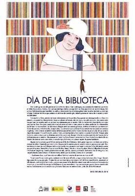 Día de la Biblioteca: para celebrar y para reivindicar
