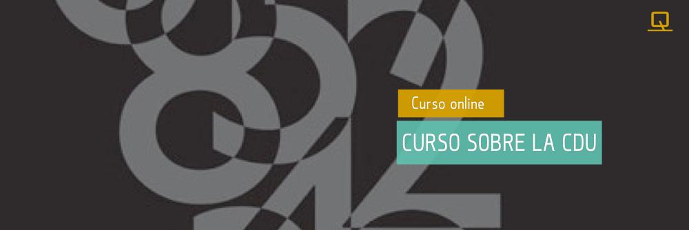 Curso sobre la Clasificación Decimal Universal (CDU)