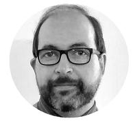 Joaquín Pérez Melero