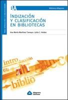 Indización y clasificación en bibliotecas