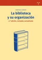 La biblioteca y su organización