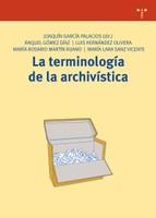 La terminología de la archivística