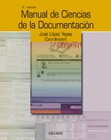Manual de Ciencias de la Documentación