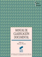 Manual de clasificación documental