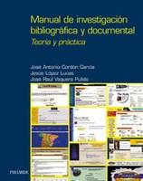 Manual de investigación bibliográfica y documental teoria y practica