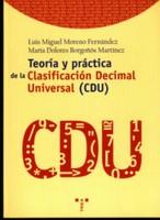 TEORIA Y PRACTICA DE LA CLASIFICACION DECIMAL UNIVERAL