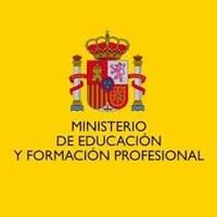 Becas para la formación especializada en áreas y materias educativas desarrolladas por el Ministerio de Educación y Formación Profesional