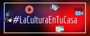 Campaña 'La cultura en tu casa' del Ministerio de Cultura y Deporte