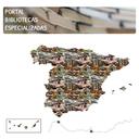 Nace el Portal de Bibliotecas Especializadas